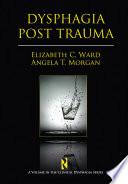 Dysphagia Post Trauma