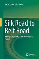 Silk Road to Belt Road Pdf