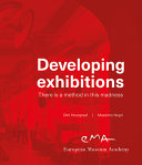 Developing Exhibitions