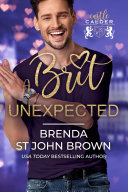 A Brit Unexpected [Pdf/ePub] eBook