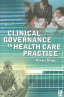 Clinical Governance in Health Care Practice