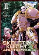 Skeleton Knight in Another World (Manga) Vol. 2 ebook