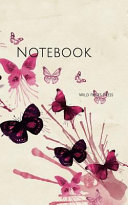 Notebook: Design Butterflies Pink Watercolor Butterfly Pretty Girl Girls Girlfriend Color Beautiful Cheerful Pdf/ePub eBook