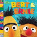 Bert   Ernie  Sesame Street Friends