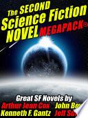 The Second Science Fiction Novel MEGAPACK