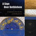 A Sign Over Bethlehem