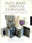 Faith Books   Spiritual Journaling