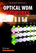 Optical WDM Networks Pdf/ePub eBook