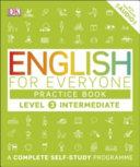 English For Everyone Level 3 Intermediate Practice Book
