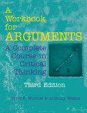 A Workbook for Arguments