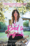 The Road to Gratitude