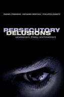 Persecutory Delusions