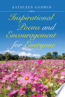 Inspirational Poems and Encouragement for Everyone