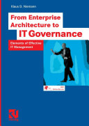 Pdf From Enterprise Architecture to IT Governance Telecharger