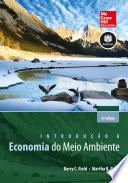 Introdução à Economia do Meio Ambiente - 6.ed.