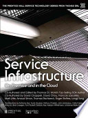 Service Infrastructure  : On-Premise and in the Cloud