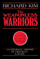 The Weaponless Warriors