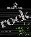 MusicHound Rock Book