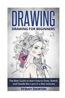 Drawing for Beginners Book