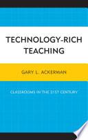 Technology Rich Teaching
