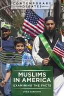 Muslims in America  Examining the Facts Book