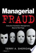Managerial Fraud