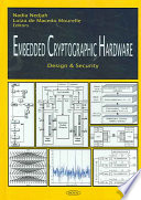 Embedded Cryptographic Hardware Book