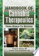 The Handbook of Cannabis Therapeutics