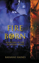 Fire Born ebook