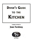 Diver s Guide to the Kitchen Book