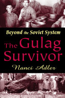 The Gulag Survivor Pdf/ePub eBook