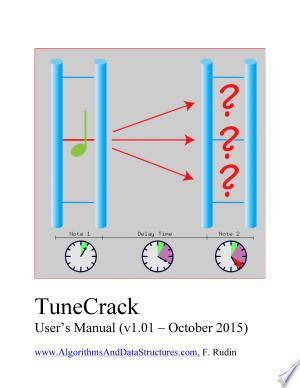 TuneCrack - User's Manual (v1.01)