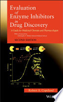 Evaluation of Enzyme Inhibitors in Drug Discovery Book