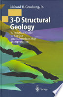 3 D Structural Geology Book PDF