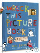 Wreck This Picture Book PDF