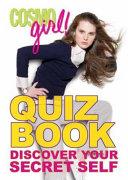 CosmoGirl  Quizbook