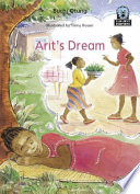 Books - Junior African Writers Series Starter Level 2: Arits Dream | ISBN 9780435897253