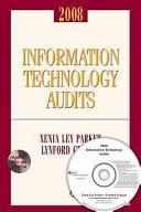 Pdf Information Technology Audits 2008