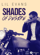 Pdf Shades of Desire Telecharger