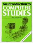 An Introduction to Computer Studies