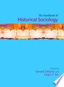 Handbook of Historical Sociology Book