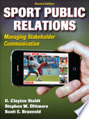 Cover of Sport Public Relations