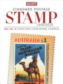 Scott Standard Postage Stamp Catalogue 2020