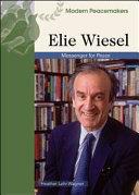 Elie Wiesel ebook