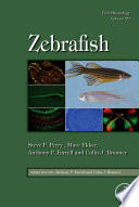 Fish Physiology: Zebrafish