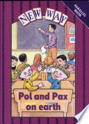 Books - Pol and Pax on Earth | ISBN 9780174005674