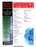 Investors Chronicle