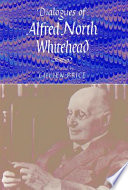Dialogues of Alfred North Whitehead