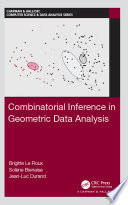 Combinatorial Inference in Geometric Data Analysis