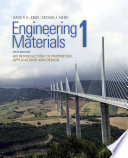 Engineering Materials 1 Book